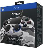 Controller PlayStation 4 - Nacon Revolution Pro Controller Camouflage