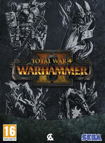 Total War Warhammer 2 - Limited Edition