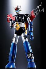 Action Figure Mazinga Z - GX-70 Danneggiato