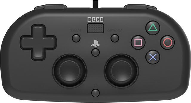 Controller Mini HORI - Nero