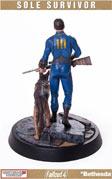 Figure Fallout 4 - Unico Sopravvissuto