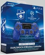 Controller PlayStation 4 - DUALSHOCK®4 V2 - PlayStation F.C. Limited Edition