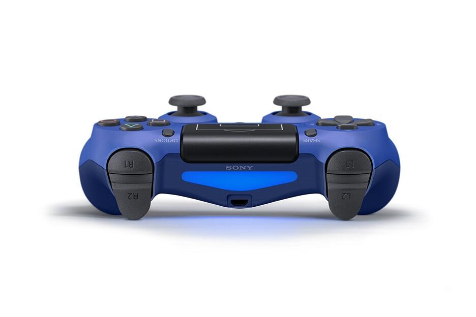 Controller PlayStation 4 - DUALSHOCK®4 V2 - Champions League Limited Edition