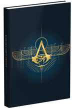 Assassin's Creed Origins - Guida Strategica Ufficiale Collector's Edition