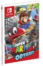 Super Mario Odyssey - Guida Strategica Ufficiale