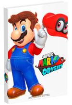Super Mario Odyssey - Guida Strategica Ufficiale Collector's Edition