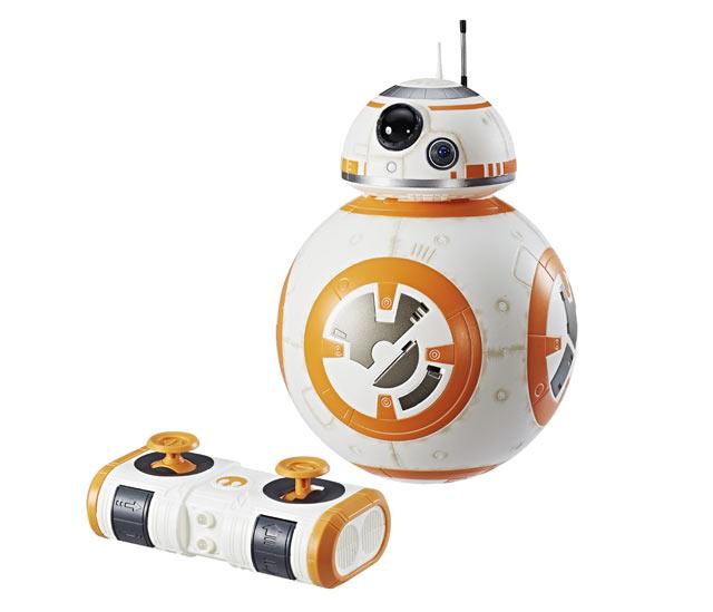 Droide Star Wars Episodio VIII - BB-8 Radiocomandato