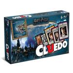 Gioco da Tavolo - Cluedo Harry Potter