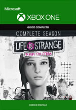 Life Is Strange: Before The Storm - Stagione Completa