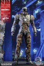 Action Figure - Iron Man - Mark XXIII