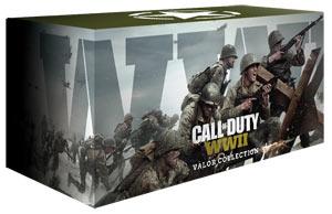 Call of Duty: World War II - Valor Collection (Non include il gioco)