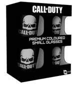 Bicchierini Da Caffè E Sottobicchieri - Call Of Duty