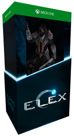 ELEX - Collector's Edition
