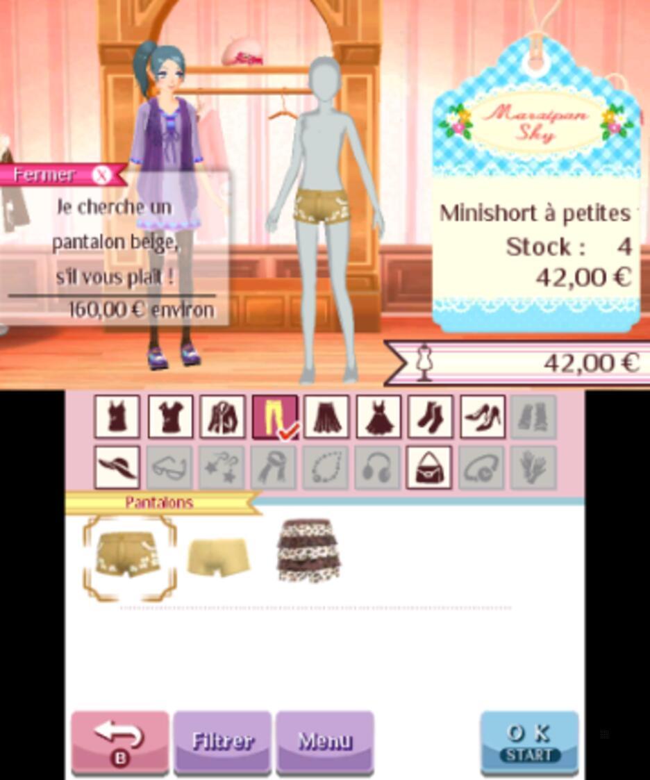 New Style Boutique 3 - La moda delle star