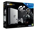 PS4 1 TB Special Edition + Gran Turismo Sport