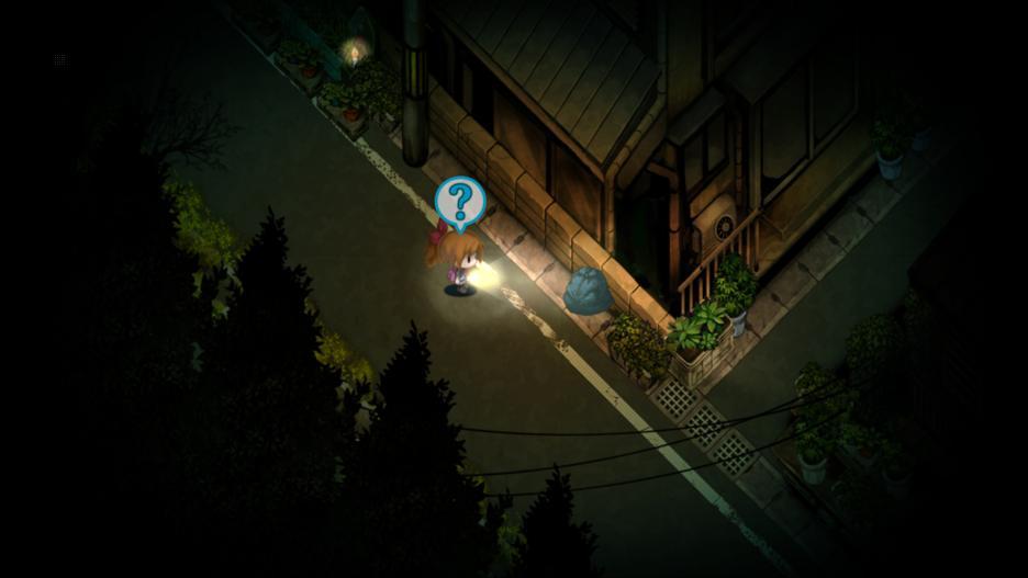 Yomawari: Midnight Shadows