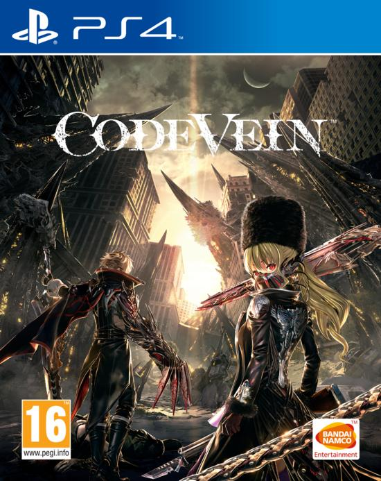 Code Vein - Day One Edition