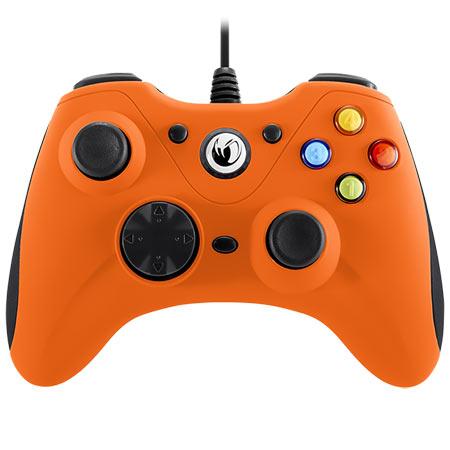 Controller Nacon - GC-100XF (Arancione)