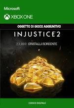Injustice 2 - 23.000 Cristalli Sorgente