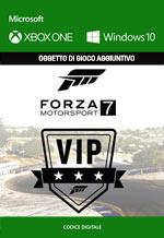 Forza Motorsport 7 - Vip Pass