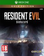 Resident Evil 7 - Gold Edition