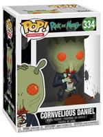 Funko Pop! - Cornvelious Daniel