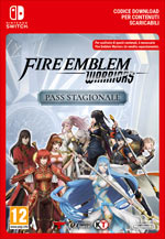 Fire Emblem Warriors - Season Pass