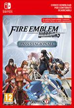Fire Emblem Warriors - Season Pass