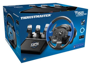 Volante Thrustmaster T150 PRO ForceFeedback