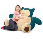 Cuscino Gigante Pokémon - Snorlax