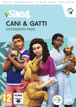 The Sims 4 - Cani & Gatti Bundle
