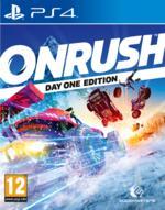 Onrush - DayOne Edition