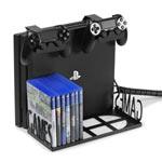 Sostegno A Ragno Doppio - PS4 Pro