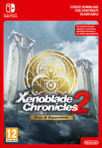 Xenoblade Chronicles 2 - Pass di Espansione