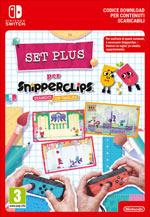 Snipperclips Upgrade Plus – Diamoci un taglio!