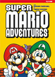 Fumetto Super Mario Adventures - Limited Edition