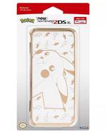 Custodia 2DS XL - Pikachu Oro (Pokémon)