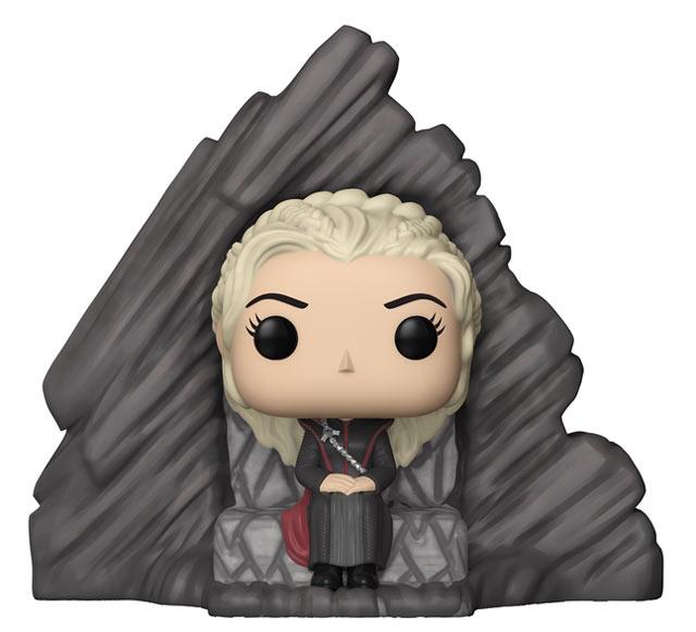 Funko Pop! - Daenerys Targaryen con Trono