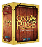 One Piece - Forziere Da Collezione
