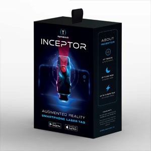 Father.IO Inceptor - Single Pack