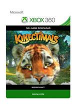 Kinectmals