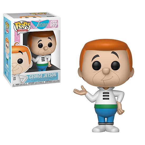 Funko pop! george jetson gamestop italia