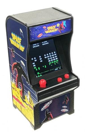 Mini Cabinato - Space Invaders
