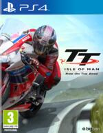 Tourist Trophy: Isle Of Man