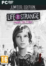 Life Is Strange: Before The Storm - Limited Edition