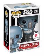 Funko Pop! - Droide Medico DD-13 (Bobblehead)