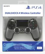 Controller PlayStation 4 - DUALSHOCK®4 V2 - Steel Nero
