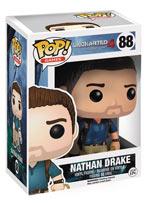 Funko Pop! - Nathan Drake