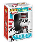 Funko Pop! - Il Gatto col Cappello (Versione Flocked)