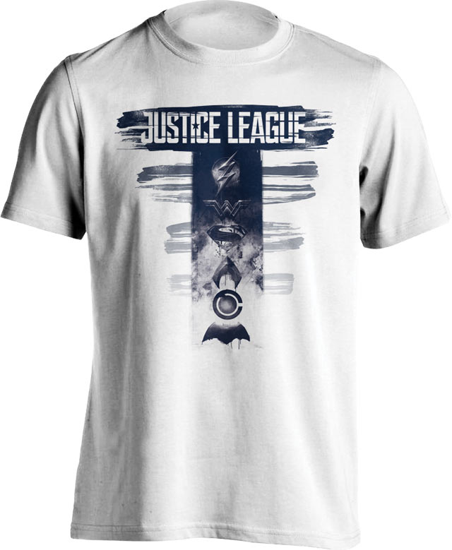 Justice League - Edizione Speciale con T-Shirt